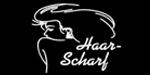 Logo Haar-Scharf